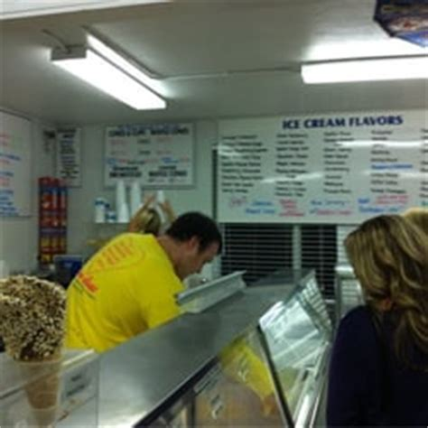 Love Boat Ice Cream Fort Myers by Love Boat Ice Cream Fort Myers Fl Verenigde Staten Yelp