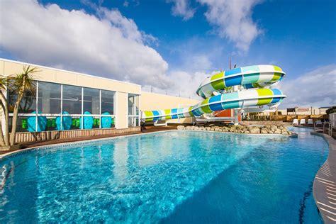 haven perran sands pool refurbishment lavingtons
