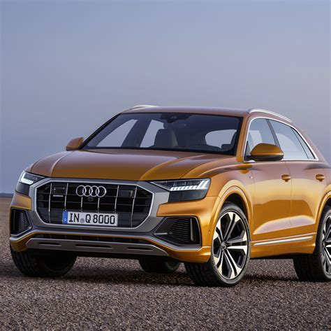 audi q8 2018 review does it live up to the hype the week uk