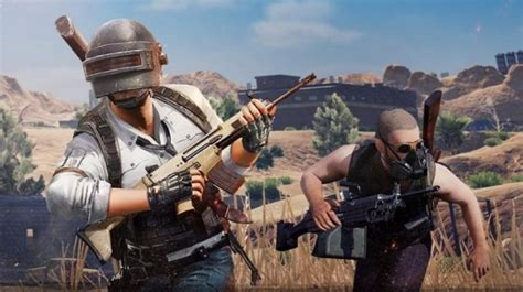 pubg mobile is initially easy but becomes tough once you progress through ranks here s why