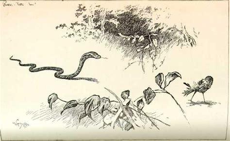 The Jungle Book, By Rudyard Kipling