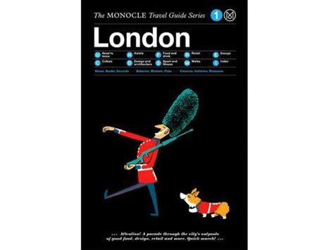 london guide books  independent