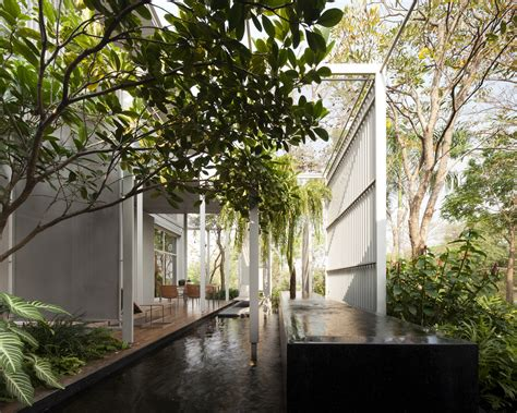Prime Nature Residence  Department Of Architecture