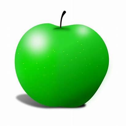 Apple Clipart Fruit Gnu Liscense Openclipart Transparent