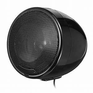 600w Ip66 Waterproof Bluetooth 4 1 Motorcycle Atv Stereo