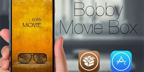 box app for iphone bobby box iphone app without jailbreak