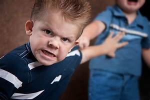 What Is Aggressive Behavior? | Child Psychology - YouTube