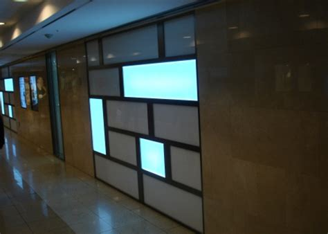 wall lights design new material led light wall panels