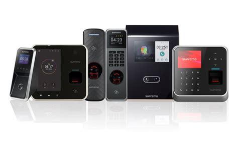 SUPREMA | Impro Technologies