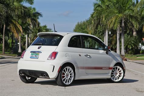 2014 Fiat Abarth by 2014 Fiat 500 Abarth Picture 531636 Car Review Top Speed