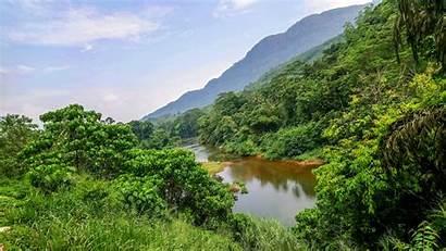 Sri Lanka River Kelani Backiee Wallpapers Nature