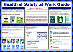 Safety  U0026 Prevention Posters