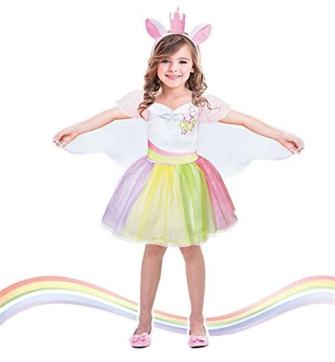 Unicorn Costumes For Kids For Halloween Or Dress Up   Seasonal Holiday Guide
