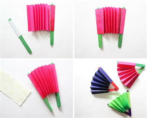 how to make a hand fan how to make paper fans 28 images paper fans 35 how to