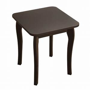baroque stool for makeup table coffee black With black coffee table with stools
