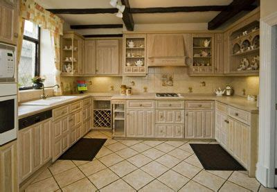 how to antique kitchen cabinets limed oak kitchen for the home kitchens 7194