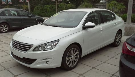 peugeot 408 used car peugeot 408 wikipedia