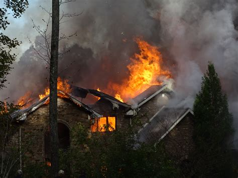 Update Linton Home Destroyed In Monday Morning Fire W