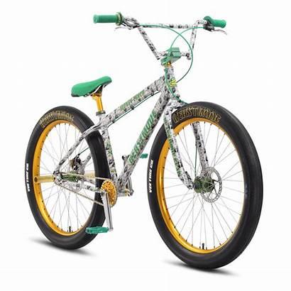 Bike Inch Bikes Beastmode Money Bmx Ripper
