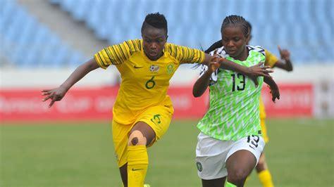Fifa Women World Cup News Nigeria History
