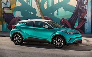 Toyota Chr Le Bon Coin : toyota c hr 2018 le diamant s duisant de toyota guide auto ~ Gottalentnigeria.com Avis de Voitures