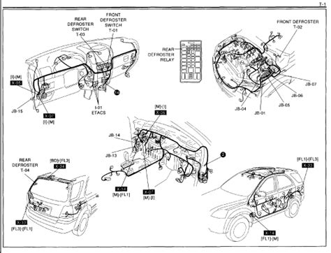 Kia Rio Cinco Fuse Box Auto Wiring Diagram