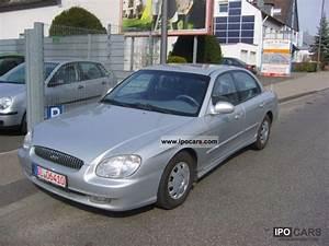 2000 Hyundai Sonata Gls 2 0i 16v-1-hand-euro 3-d4