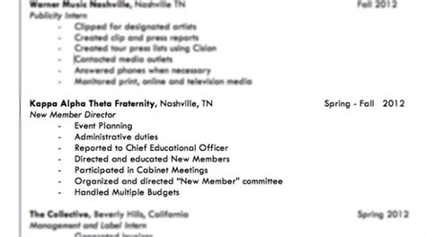 Putting Quotes On Resumes by Quotes To Put On Resume Quotesgram