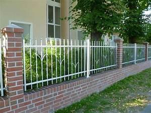 Günstig Mauer Bauen : zaun g nstig zaun selber bauen g nstig ql97 takasytuacja stargate aluminiumz une zaun berlin ~ Sanjose-hotels-ca.com Haus und Dekorationen