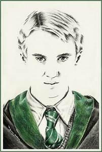 Draco Malfoy by thewholehorizon on DeviantArt