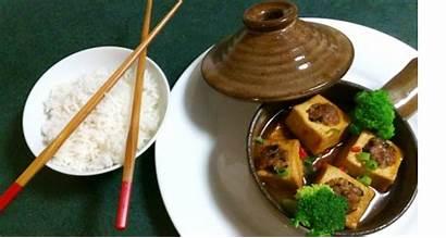 Cantonese Tagine Tofu Mini Stuffed Journal Save