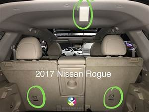 The Car Seat Ladynissan Rogue