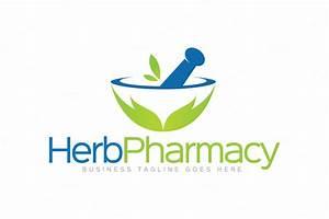 Pharmacy Logo ~ Logo Templates on Creative Market