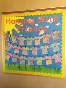 1000 images about bulletin boards for daycare on