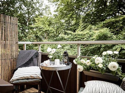 voir la vie en vert jardin terrasse balcon idee