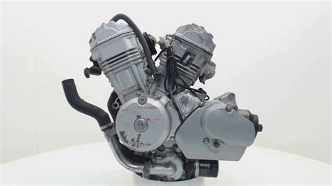 Used Engine Honda Nt 650 V Deauville 20022005 Nt650v Rc47