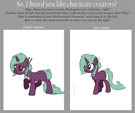My Little Pony Meme Generator - pony creator meme by remixrose on deviantart