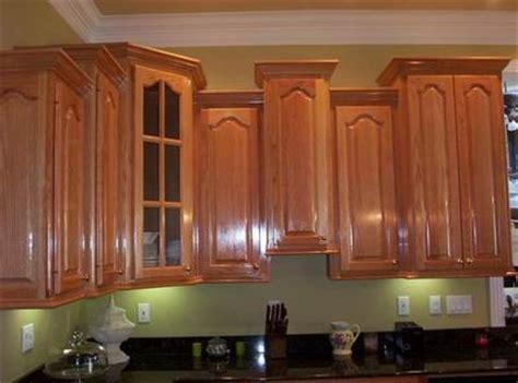 kitchen cabinet moulding home depot installing crown mouling on kitchen cabinets the home