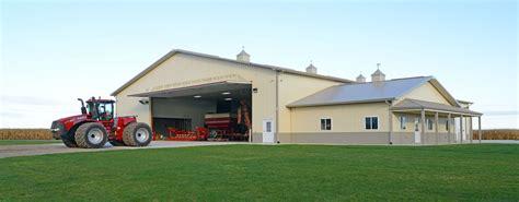 local pole barn builders post frame steel buildings ag equestrian