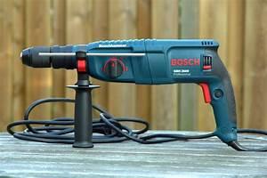 Bandschleifer Bosch Blau : bosch gbh 2600 professional im test boschhahmmer ~ A.2002-acura-tl-radio.info Haus und Dekorationen
