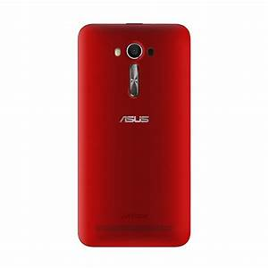 Asus Zenfone 2 Laser Ze550kl 16gb  5 5 Inches  Lte Red