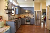 kitchen paint ideas 10 Things You May Not Know About Adding Color to your ...