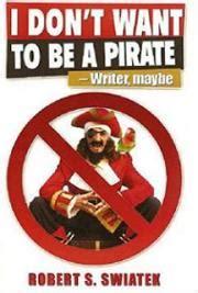 dont     pirate writer   robert