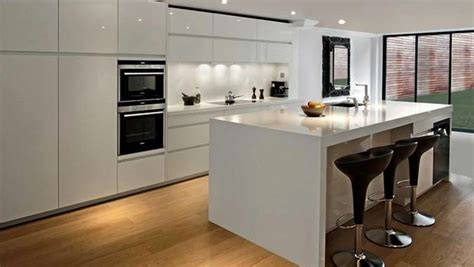 picture of kitchen design best 25 high gloss kitchen cabinets ideas on 4190