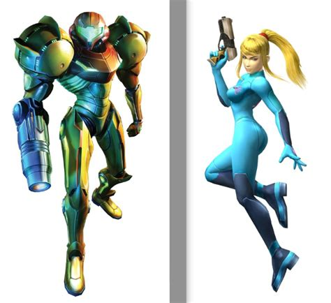 8 Videogame Characters We Didnt Know Were Female At