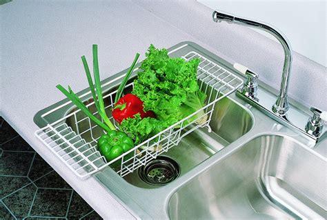 Closetmaid Dish Drainer - the sink dish drainer rack webnuggetz