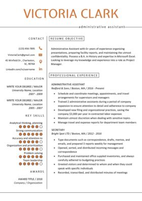 Professional Looking Resume by Professional Resume Templates Free Resume Genius