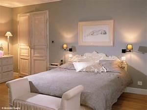 Peindre 2 Murs Sur 4 : peindre chambre stylish haut lgant en plus de magnifique ~ Dailycaller-alerts.com Idées de Décoration