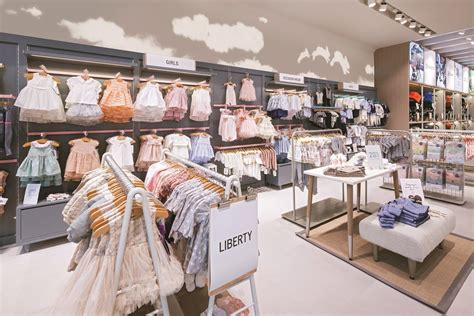 Clothing Retail Store Concepts