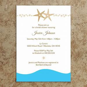 5 best images of beach wedding invitations printable With free printable beach wedding invitations templates downloads